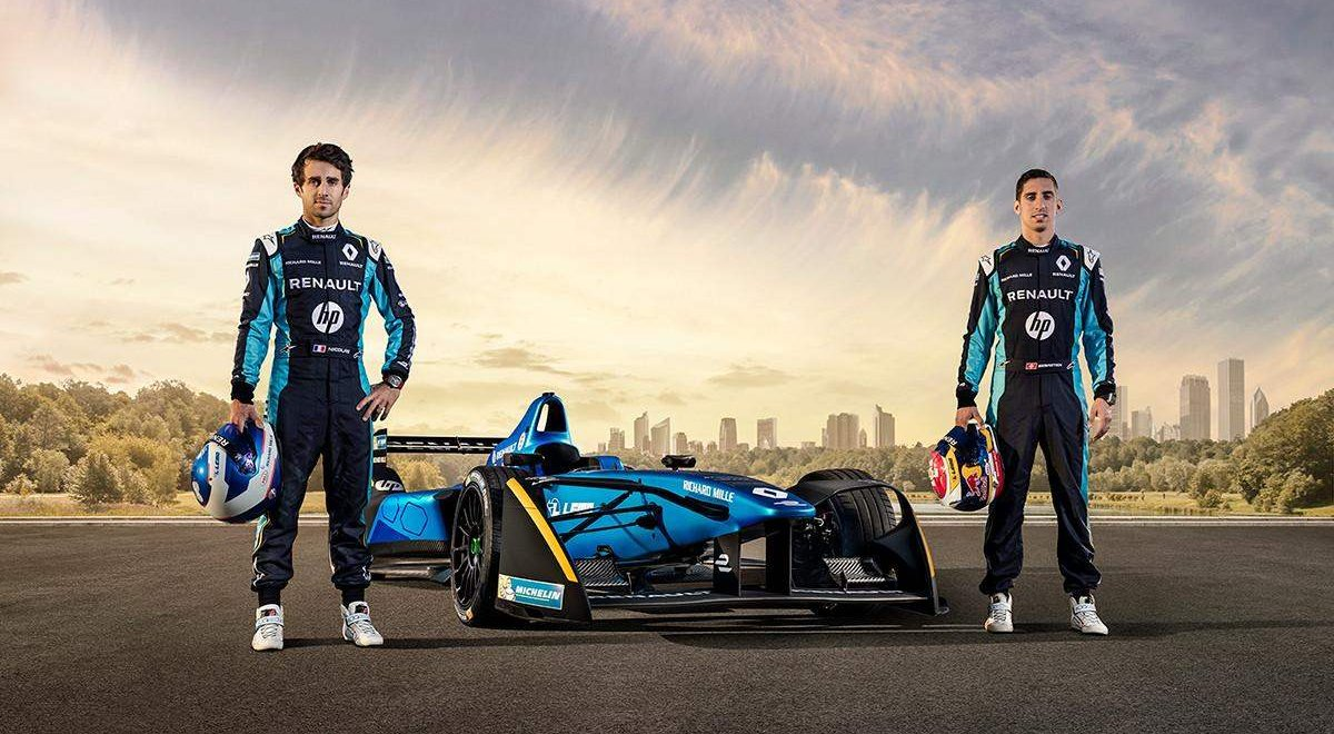 Buenos Aires ePrix : make a difference with FanBoost !
