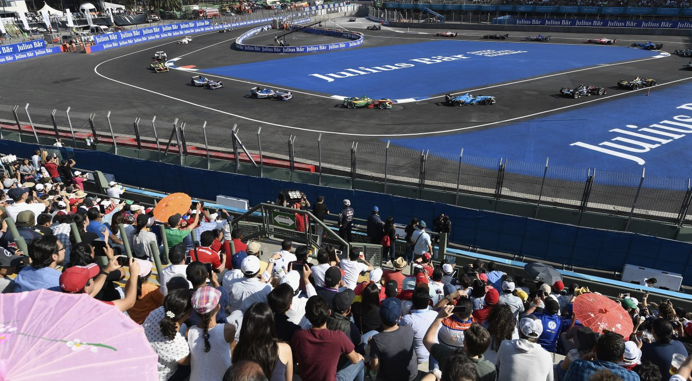 2018 Mexico ePrix preview